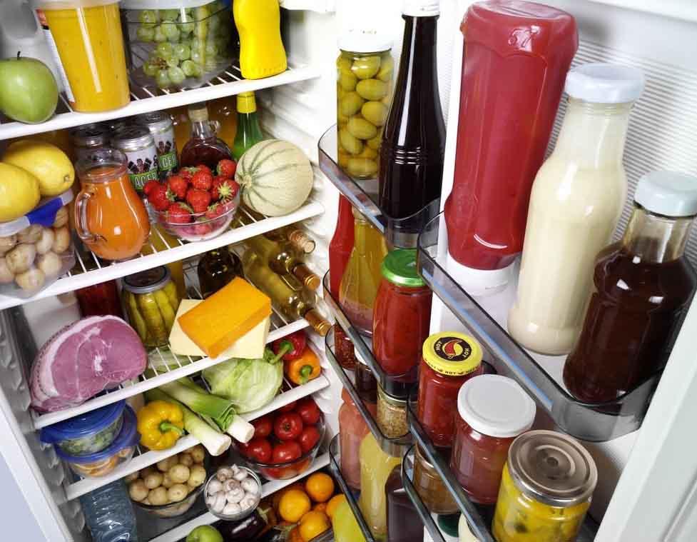 Почему в холодильнике намерзает лед на задней стенке