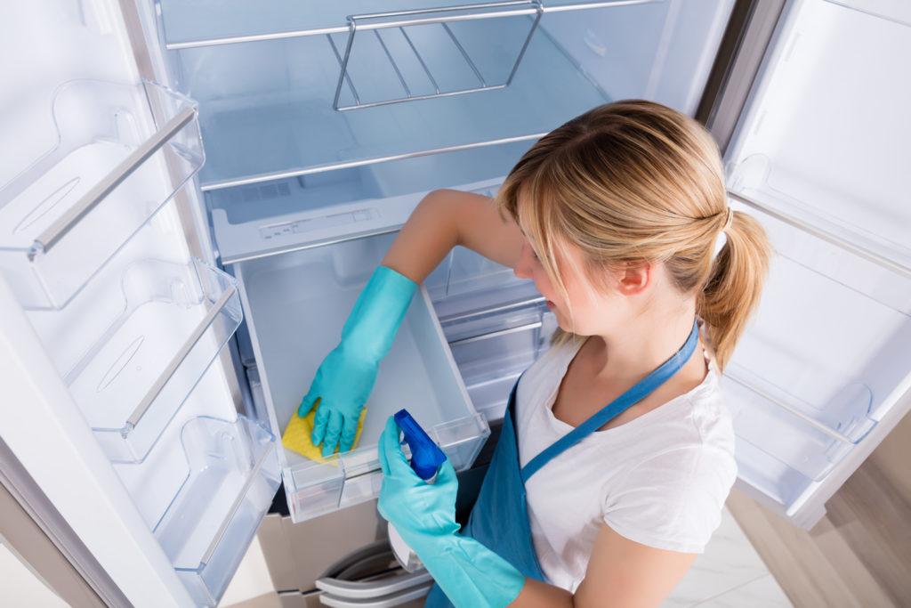 No Frost: что это такое в холодильнике, плюсы и минусы