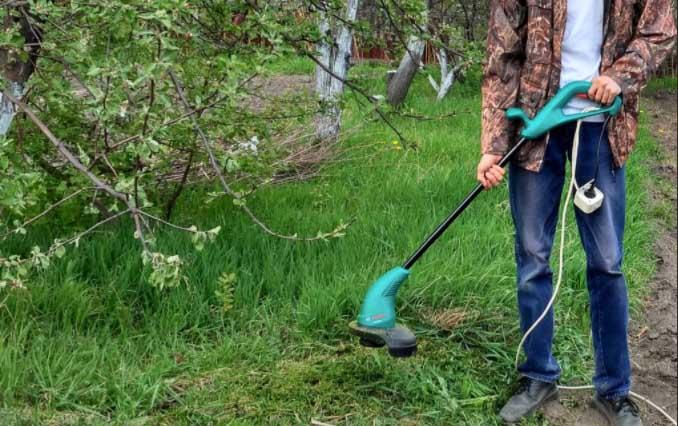 Лучшие недорогие триммеры для травы